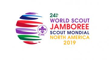 Jamboree 2019 wAmeryce Północnej