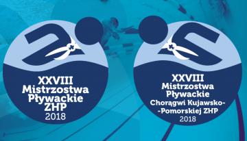 Mistrzostwa Pływackie 2018