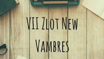 """Zapraszamy naVII Zlot New Vambres """"007""""!"""