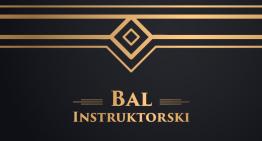 Bal Instruktorski